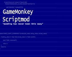 GameMonkey ScriptMod